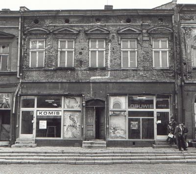 Rzeszowski Oddział Stowarzyszenia Wspólnota Polska - Dom Polonii, noclegi, sale konferencyjne, biura na godziny Rzeszów